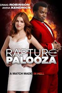 Rapture-Palooza as Security Wraith
