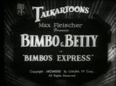 Betty Boop Cartoon, Season 1 Episode 9 image