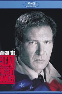 Clear and Present Danger as Robert Ritter