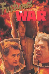 Fortunes of War as Carl Pimmler