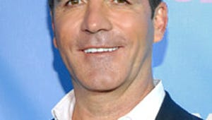Simon Cowell Contacts Police Over Blog Posts