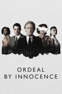 Ordeal by Innocence as Gwenda Vaughan