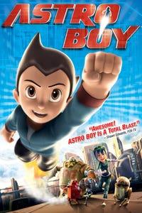 Astro Boy as Sludge