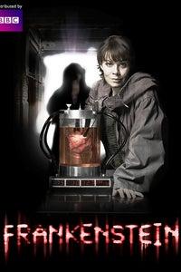 Frankenstein as ITU Nurse