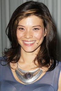 Jeananne Goossen as Vita Martin