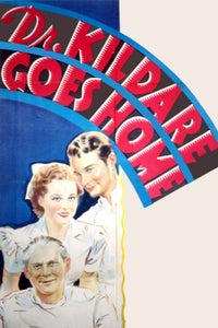 Dr. Kildare Goes Home as Dr. Stephen Kildare