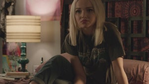 Marvel's Agents of S.H.I.E.L.D.: Dove Cameron Previews Her Mysterious New Character