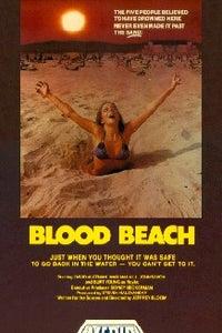 Blood Beach as Harriett Crabbe