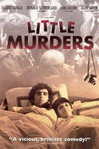 Little Murders as Mr. Chamberlain