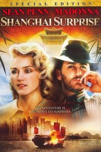 Shanghai Surprise as Glendon Wasey