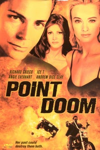 Point Doom as Slim