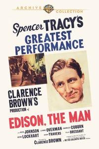 Edison, the Man as Ben Els