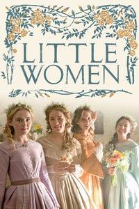 Little Women as John Brooke