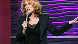 VIDEO: StandUp in Stilettos Brings the Funny