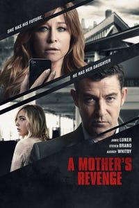 A Mother's Revenge as Richard Williams