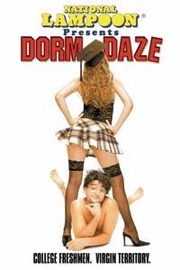 National Lampoon Presents Dorm Daze as Tony