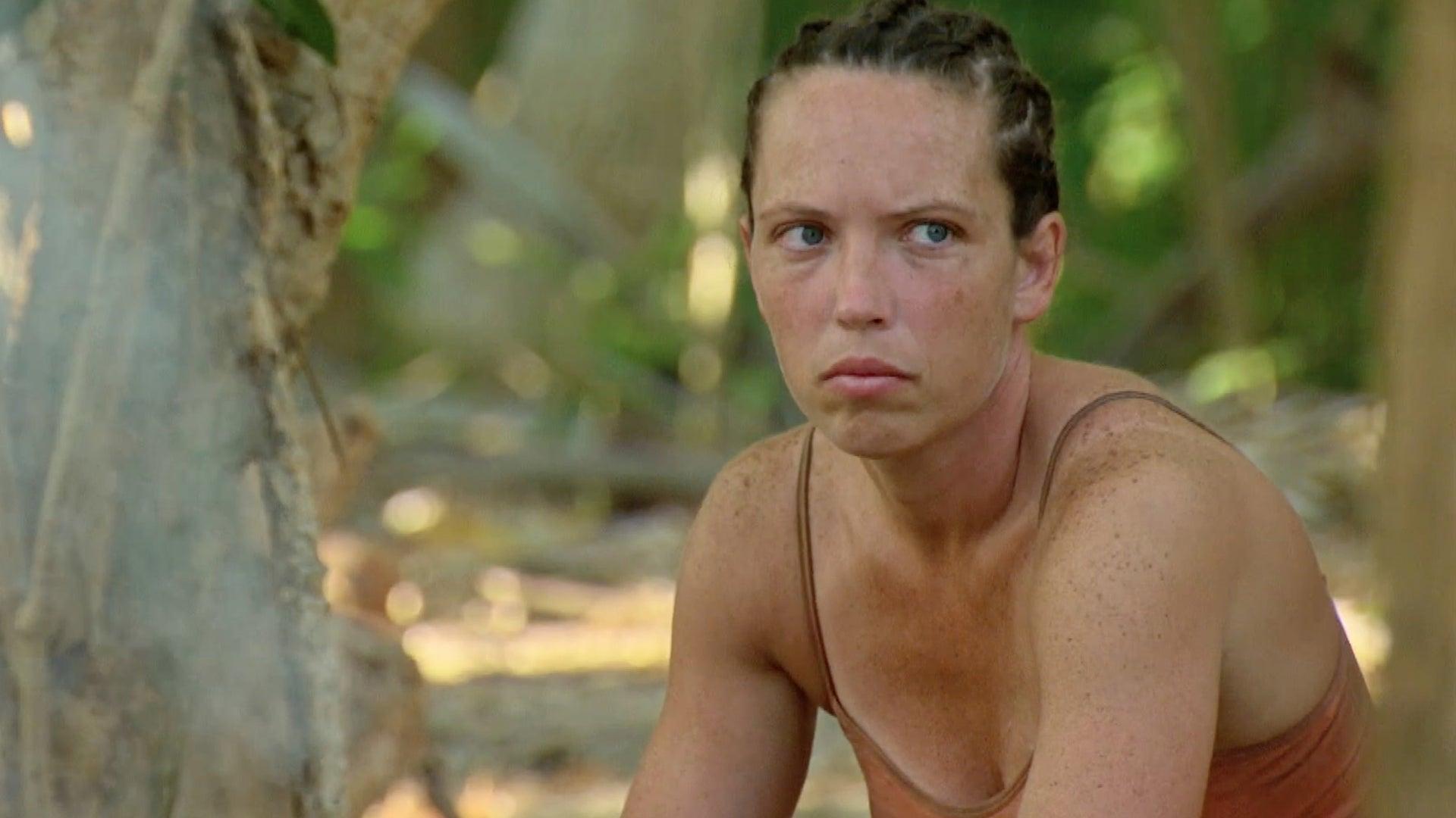 Sarah Lacina, Survivor: Game Changers