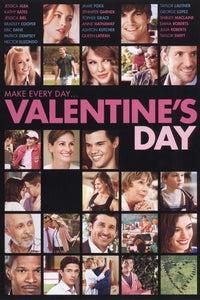Valentine's Day as Kelvin Moore