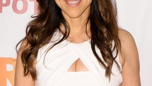 Rosie Perez Is Leaving The View (Really, This Time)