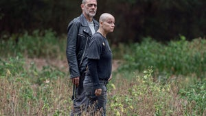 The Walking Dead Killed Off [SPOILER] in Shocking Fashion