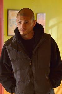 Miguel Gomez as Rafi