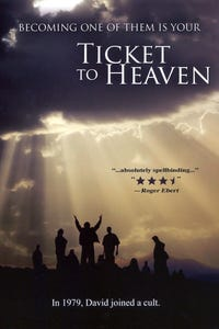 Ticket to Heaven as Ruthie