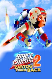 Monos espaciales 2 as Dr. Poole