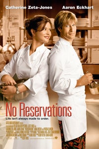 No Reservations as Nick