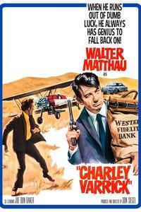 Charley Varrick as Jewell Everett