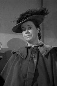 Nora Marlowe as Mrs. Ives