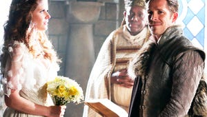 Yes, Please! More Robin Hood and Zelena Are Coming to Once Next Season