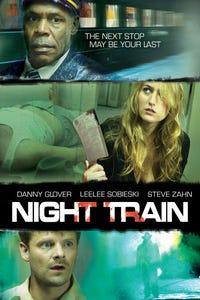 Night Train as Peter