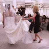 Say Yes to the Dress, Season 4 Episode 13 image