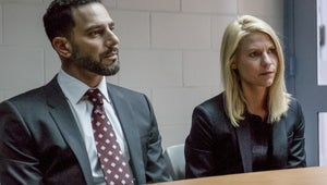 Homeland: Does the Incoming President Have a Hidden Agenda?