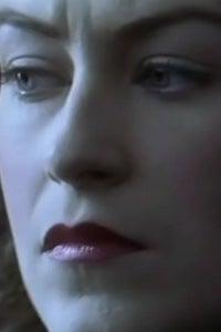Elisabeth Dermot-Walsh as Princess Elizabeth (as a young woman)
