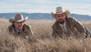 Preacher Mega Buzz: Who Are These Weird New Cowboys in Town?