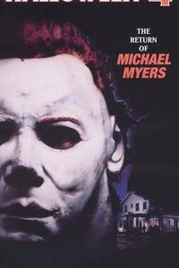 Halloween 4: The Return of Michael Myers as Hoffman