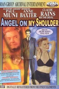 Angel on My Shoulder as Mr. Bentley