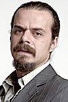 Stivi Paskoski as Ditmar Minojilj
