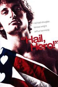 Hail, Hero! as Nat Winder