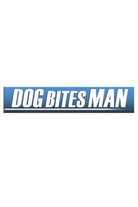 Dog Bites Man as Alan Finger