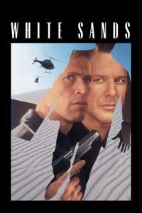 White Sands as Lane Bodine