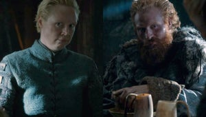 Game of Thrones Director Confirms the Brienne-Tormund 'Ship Is Canon