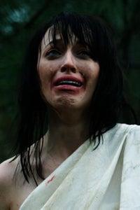 Michelle Page as Amanda