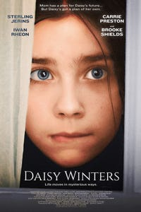 Daisy Winters as Aunt Margaret