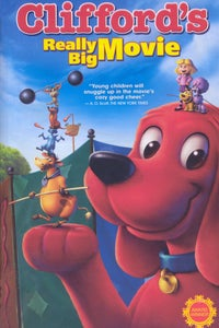 Clifford's Really Big Movie as Shackelford