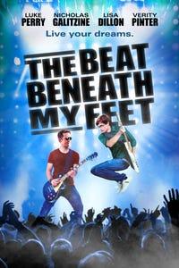 The Beat Beneath My Feet as Steve