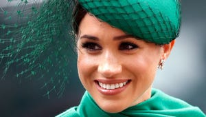 Meghan Markle Is Narrating Disney+'s Elephant Documentary in First Post-Royal Role