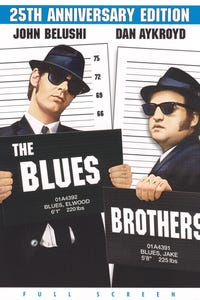 The Blues Brothers as Curtis