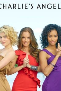 Charlie's Angels as Eve French